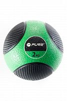 Медицинбол PURE2IMPROVE MEDICINE BALL